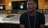 Thumbnail Hit-Boy Drum Kit TRap Drum Samples Rap Hip hop R&B MPC Maschine Logic FL Studio Hit Boi