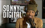 Sonny Digital Drum Samples Kit TRap Sound MPC Logic Reason