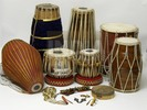 Thumbnail Indian Percussion Drum Samples Loops 16 bit wav Ethnic FL