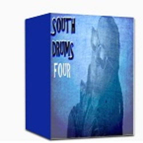 Product picture SOUTH 4 DRUM SOUND KIT SAMPLES ROSS WIZ LEX SHAWTY DRUMMA
