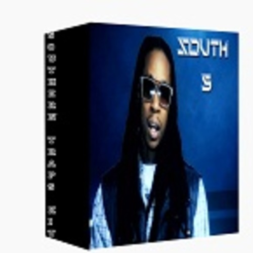 Product picture SOUTH 5 DRUM SOUND KIT SAMPLES ROSS WIZ LEX SHAWTY DRUMMA