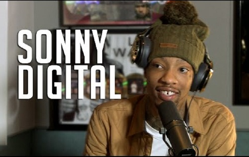 Product picture Sonny Digital Drum Samples Kit TRap Sound MPC Logic Reason